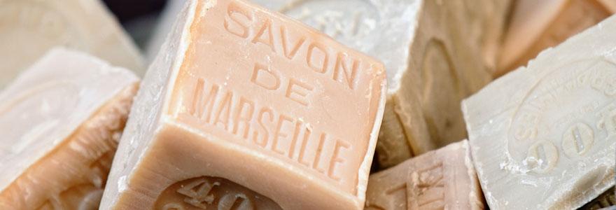 Acheter du savon de Marseille