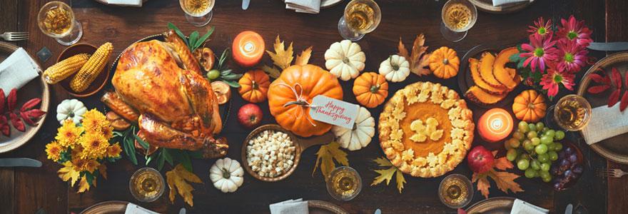 Manger sain et savoureux à l'automne