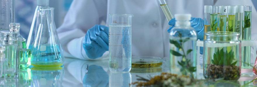 Produits pharmaceutiques et cosmétologiques